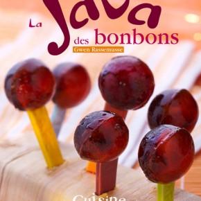 La Java des bonbons, Gwen Rassemusse