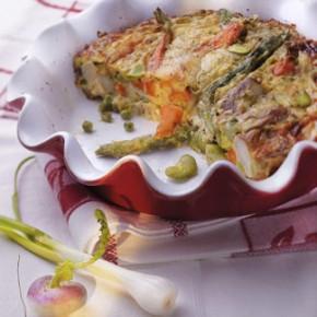 Recette cuisine gratin, clafoutis navarin