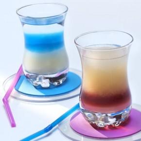 recettes moleculaires cocktail et densité