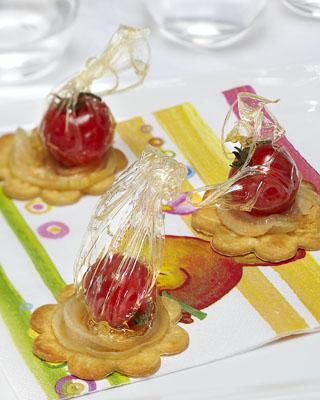Recette rapide cuisine moleculaire un site culinaire - Cuisine moleculaire pdf ...