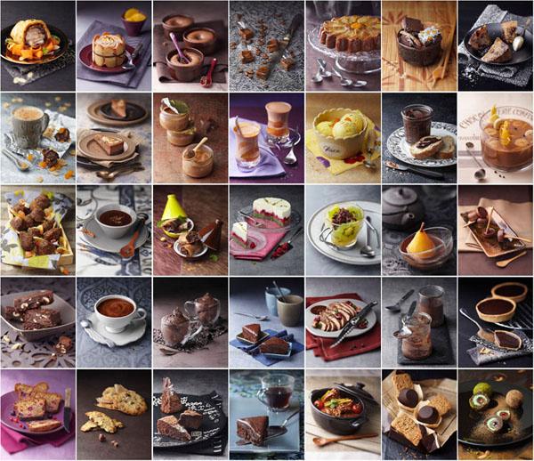 La java du chocolat gwen rassemusse sud ouest s 39 cuiz - Editions sud ouest cuisine ...