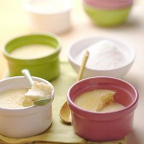 Flan à la noix de coco ou crème coco ?