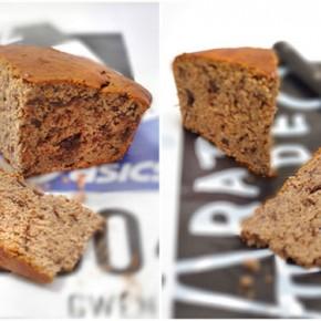 Recette de gâteau sport maison au chocolat