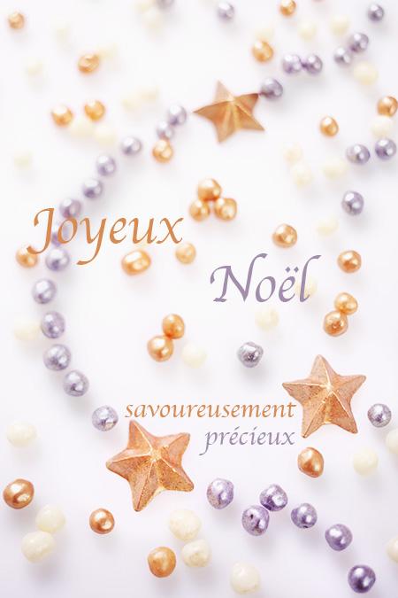 Ingrédients stylisme culinaire perles et étoiles