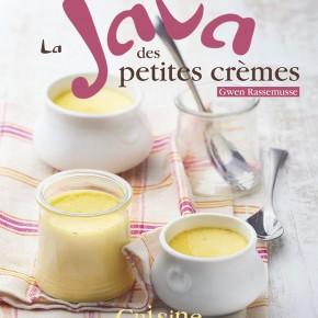 Recettes de petites crèmes cuites
