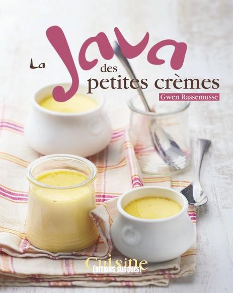 recettes de crèmes, Gwen Rassemusse