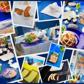 Création culinaire chez Delpierre