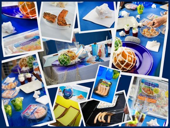 création culinaire Delpierre