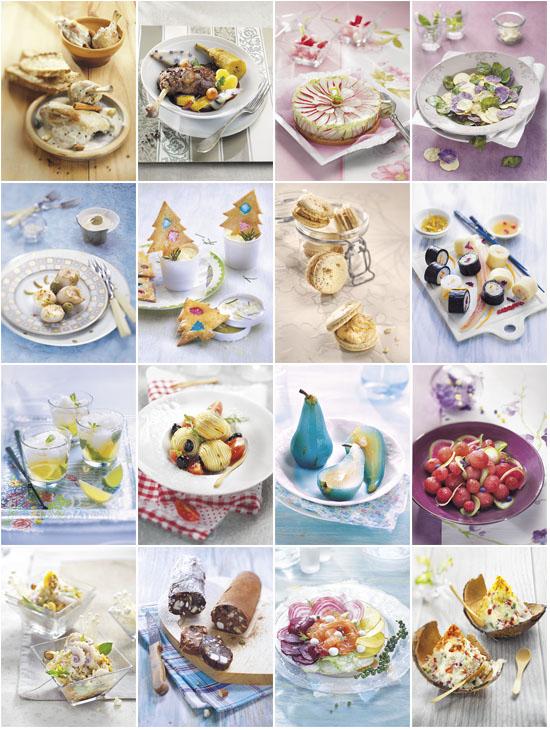 recettes de cuisine insolites