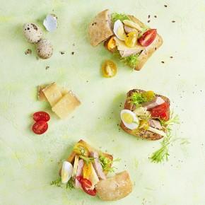 Styliste culinaire Paris - Cantal