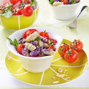 Stylisme culinaire paris et pommes de terre