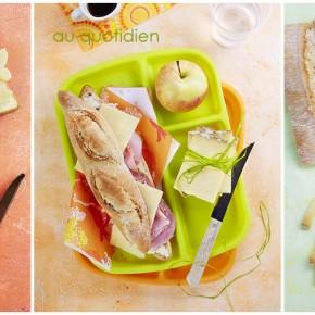 Stylisme culinaire, communiqué presse Cantal
