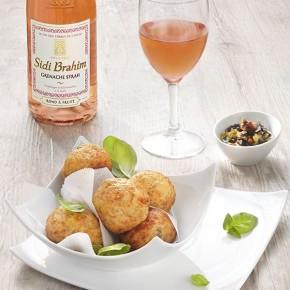 Photographie culinaire vin, communiqué de presse
