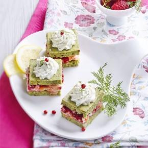 Stylisme culinaire et recettes de fêtes