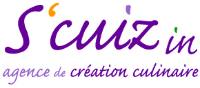 S&#039;cuiz in, agence de cration culinaire