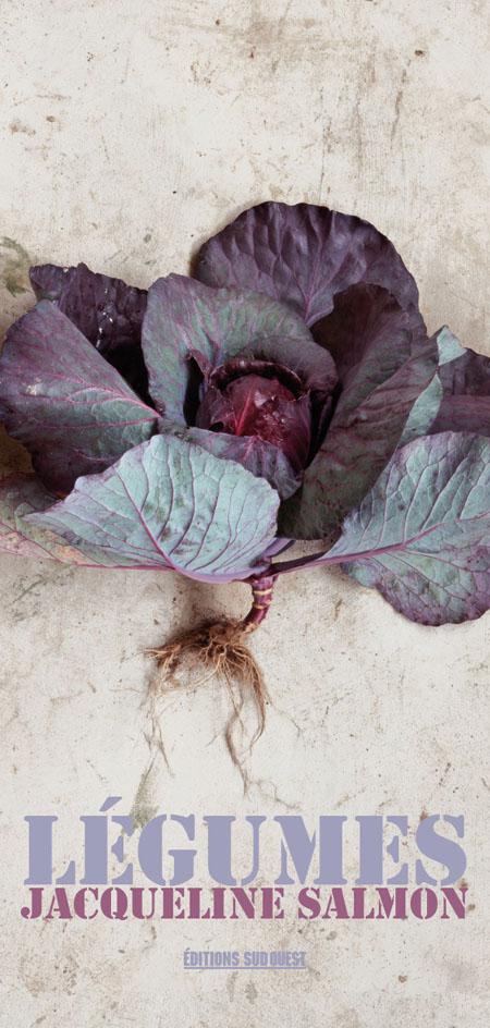 Livre Recettes de légumes racines, navets, betterave