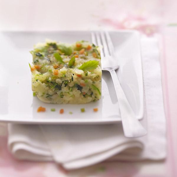 Photographie culinaire : purée pommes de terre fumée, magret fumé, vert de radis