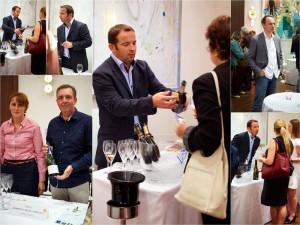 Photo-reportage : dégustation champagne de vignerons