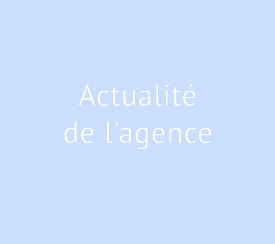 icône Actualités de l'agence