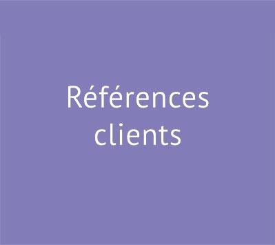 icône Références clients