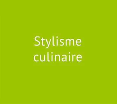 icône stylisme culinaire