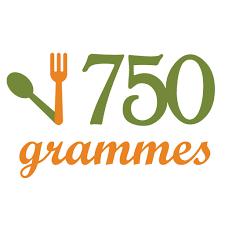 logo 750 grammes