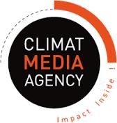 logo Climat Média Agency