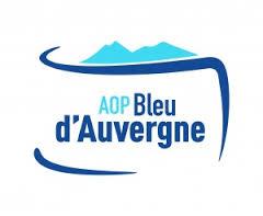 logo AOP Bleu d'Auvergne