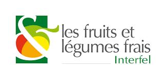 logo Interfel - Les Fruits et Légumes Frais