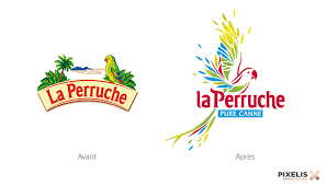 logo La Perruche