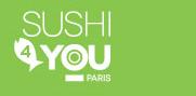 logo Sushi 4 You
