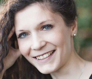 portrait Gwen Rassemusse
