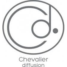 logo Chevalier Diffusion