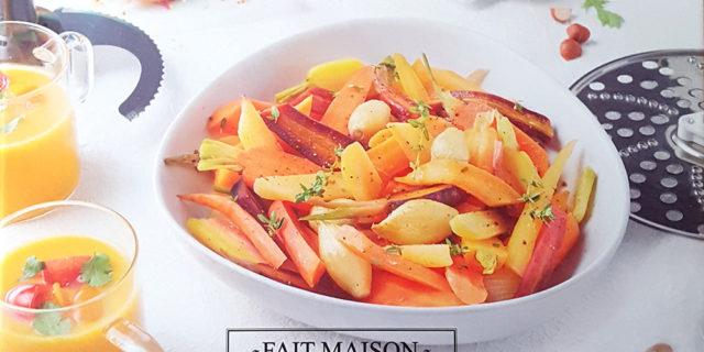 Livre recettes au robot cuiseur. Création culinaire, stylisme et photo culinaire, agence S'cuiz in, Editions Hachette