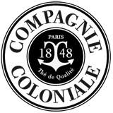 logo compagnie coloniale