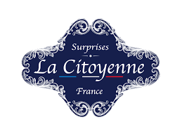 Logo La Citoyenne