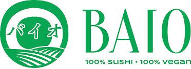 logo Baio Sushi